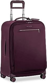 Briggs & Riley Rhapsody Medium Checked Spinner Luggage