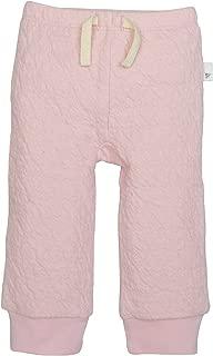 Baby Sweatpants, Knit Jogger Pants, 100% Organic Cotton