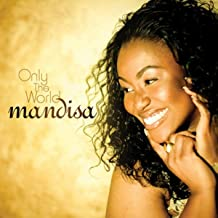 Best mandisa only the world Reviews