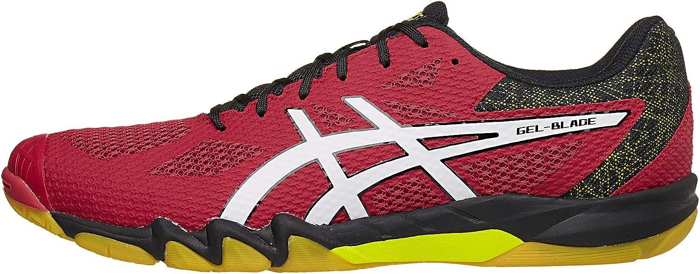 ASICS Men's Gel-Blade 7 Court Shoes