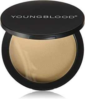 Youngblood Pressed Mineral Rice Powder - Medium 8 grams