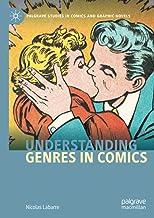 Understanding Genres in Comics (Palgrave Studies in Comics and Graphic Novels)