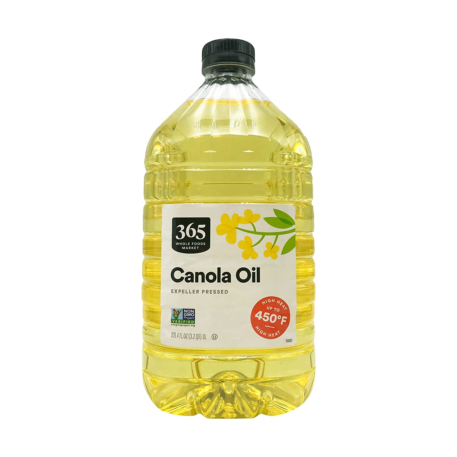 365 Everyday Value Oil Cooking Oz At Sale item the price of surprise 101 Fl Canola