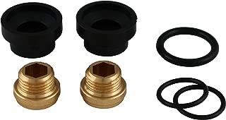 Plumb Pak PP802-5 Faucet Repair Kit, for Use with American Standard Aqua Seal Top Hat Washer