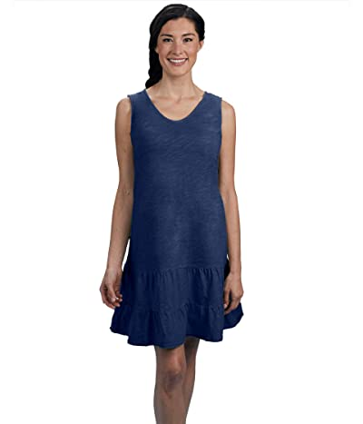 Fresh Produce Melody Dress (Moonlight Blue) Women