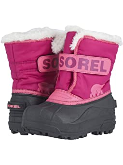 Girls Winter and Snow Boots + FREE