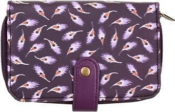 محفظة ريش فولينج من ألستر ويفر، متعددة الألوان