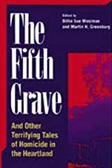 The Fifth Grave (Great American Murder Mysteries) Kindle Edition