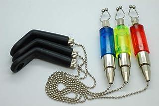 Deluxe Bissanzeiger Karpfenangeln Spulenhalter Einstellbar Spulen-Swinger