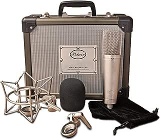 peluso microphones