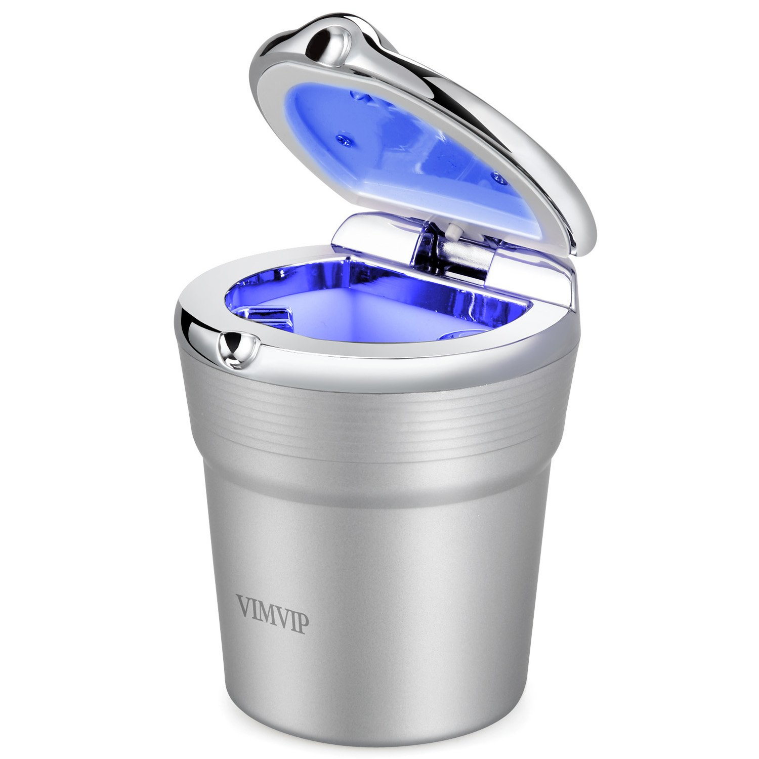 VIMVIP Portable Stainless Cigarette Smokeless