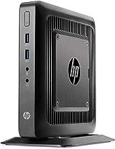 HP T420 Thin Client Desktop, AMD GX-212JC@1.20GHz, 2GB RAM, 16GB eMMC, ThinPRO OS (Renewed)