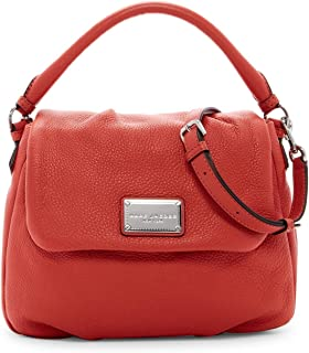 Marc Jacobs Classic Leather Shoulder Bag