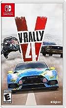 V-Rally 4 (輸入版:北米) - Switch