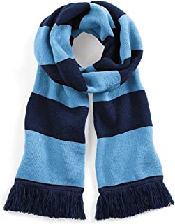 Varsity Unisex Winter Scarf (Double Layer Knit)
