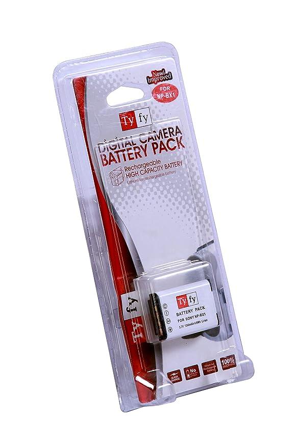 Tyfy NP BX1  Sony  Battery  1240 mah