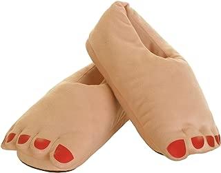 Best fred flintstone feet slippers Reviews