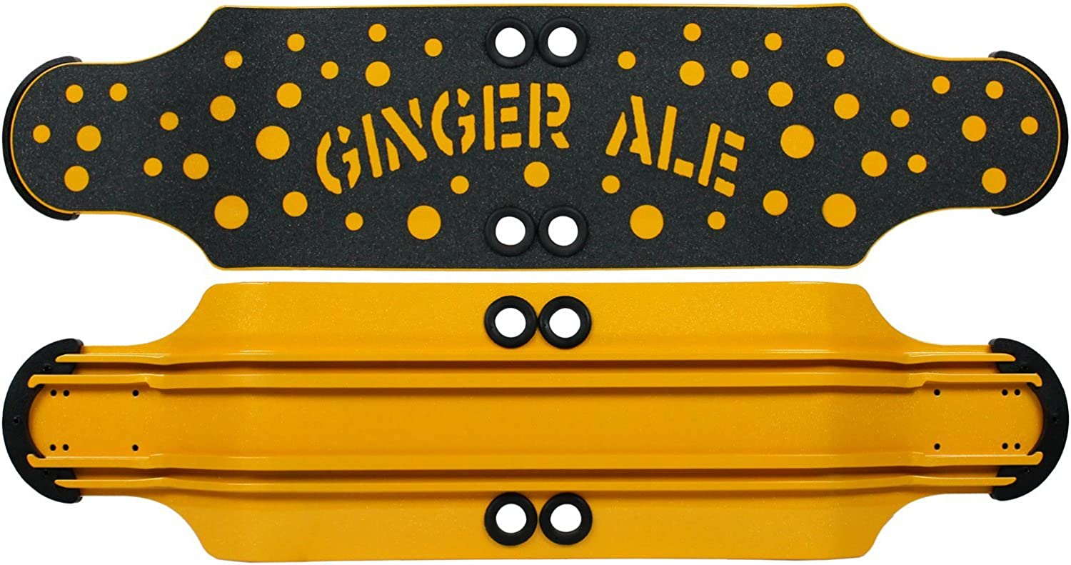 Beercan Boards Ginger Ale Deck