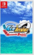 Ace Angler - Nintendo Switch