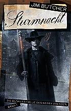 Sturmnacht: Die dunklen Fälle des Harry Dresden 1 (German Edition)
