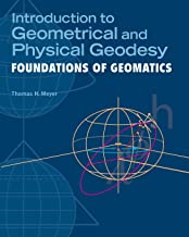 Best introduction to geodesy Reviews