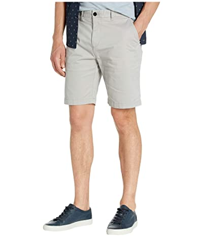 Tommy Hilfiger Chino Shorts (Drizzle) Men