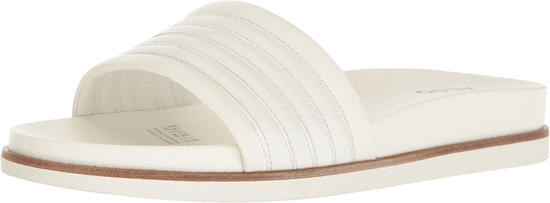 Aldo Women's Ilouna Flat Sandal
