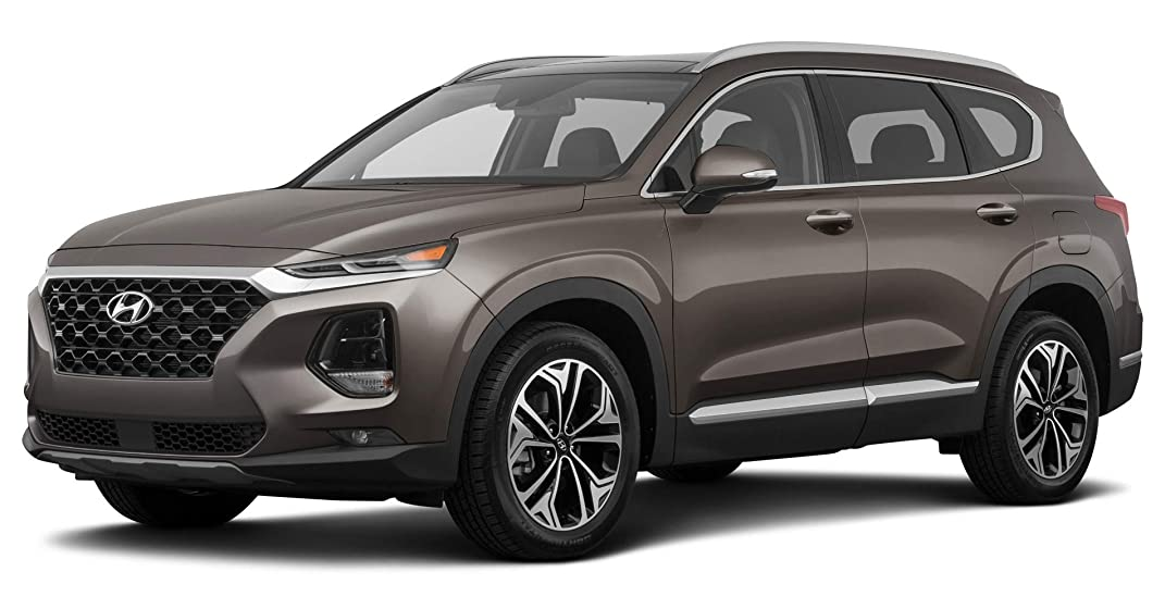 Santa Fe Suv >> Amazon Com 2019 Hyundai Santa Fe Reviews Images And Specs