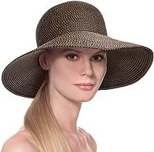 Eric Javits Luxury Women's Designer Headwear Hat - Hampton