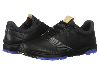ECCO Golf Biom Hybrid 3 GTX (Black) Women