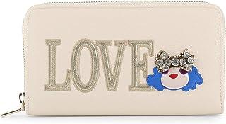 Love Moschino Portafogli Pebble Donna
