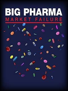 Big Pharma: Market Failure