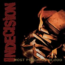 Best indecision most precious blood Reviews