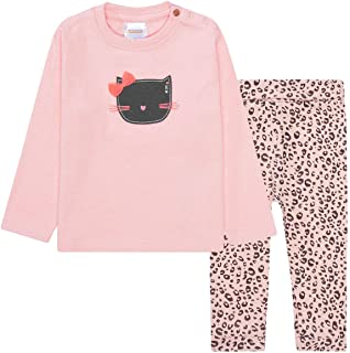 Staccato Pyjama KÄTZCHEN - Blush Melange
