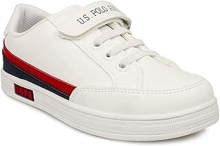 U.S. POLO ASSN. JAMAL 9PR Moda Ayakkabılar Erkek Çocuk