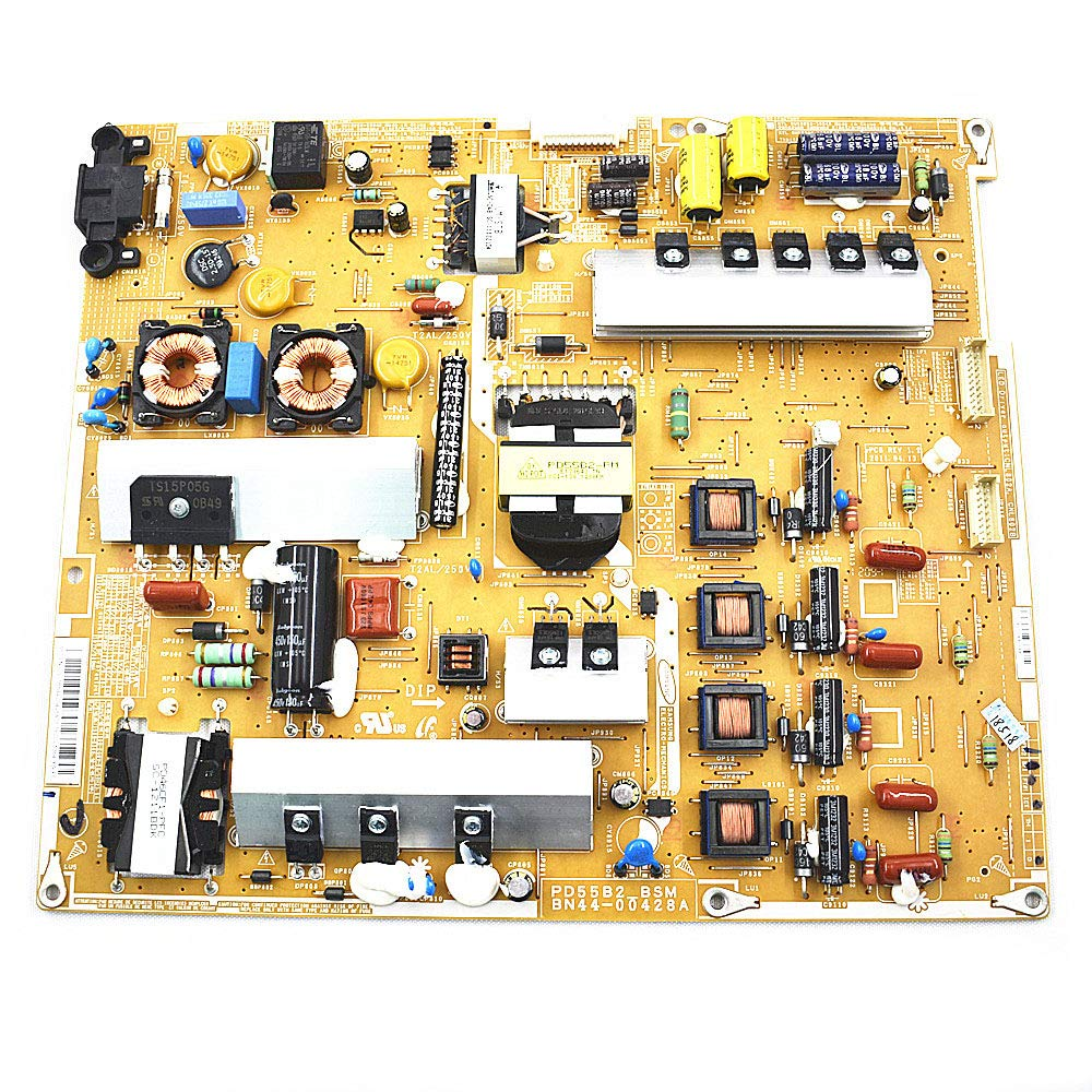 Samsung PD55B2_BSM BN44-00428A - Placa de Fuente de alimentación ...