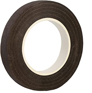DECORA Brown Floral Tape, 1/2 Inch x 30 Yards