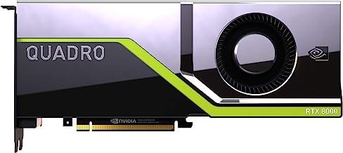 NVIDIA Quadro RTX 8000 48GB GDDR6 Graphics Card
