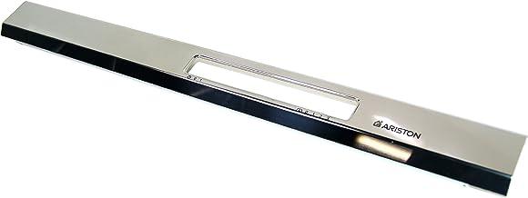 Ariston C00066469 - Moldura para campana extractora (60 cm, acero inoxidable): Amazon.es: Bricolaje y herramientas