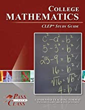 College Mathematics CLEP Test Study Guide