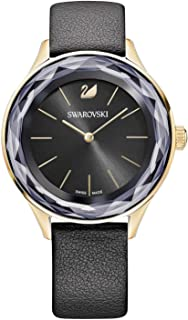 Swarovski Octea Nova Ladies Watch - Black - 5295358