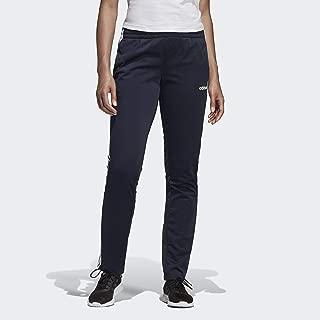 adidas Women's Essentials 3-Stripes Tricot Pants