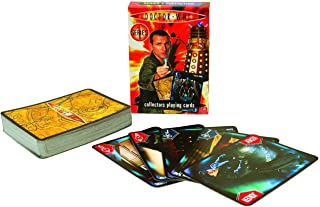 Best doctor who collectors playing cards Reviews