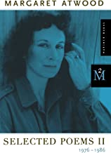 Best margaret atwood selected poems Reviews