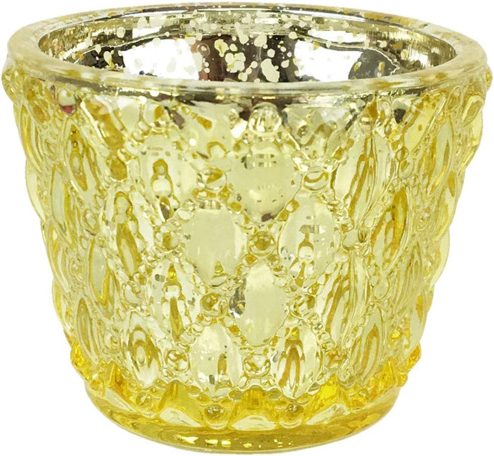 Max 54% OFF Just Artifacts Credence - Charlotte Vintage Holder 2.25-In Glass Candle