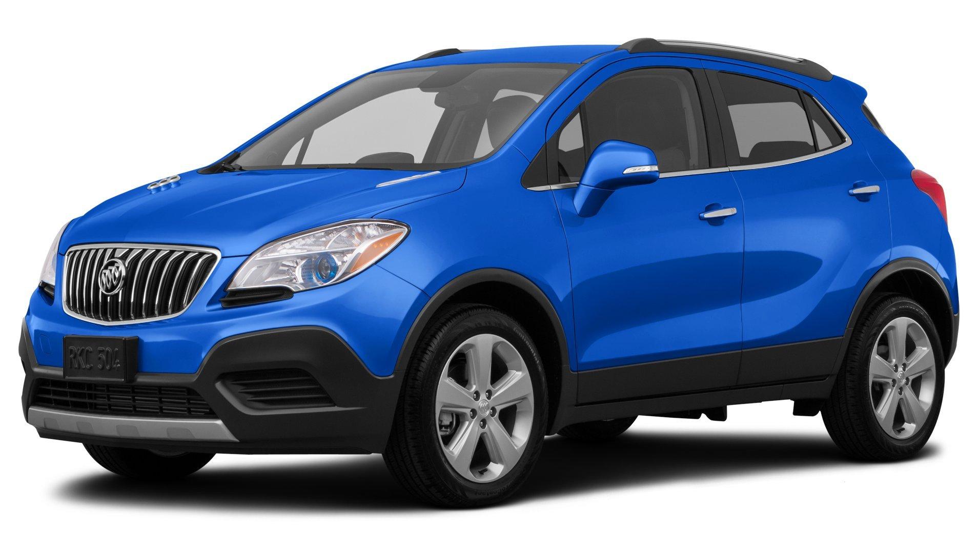 ... 2015 Buick Encore Convenience, All Wheel Drive 4-Door ...