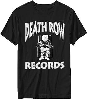 Mejor Death Row Records Camiseta de 2021 - Mejor valorados y revisados