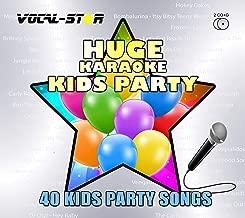 Vocal-Star Huge Karaoke: Kids Party