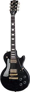 Gibson USA 2017 Les Paul Studio Gold Series - Ebony