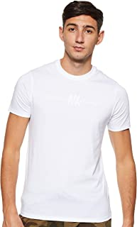 Armani Exchange Men's 3GZTAA T-Shirt